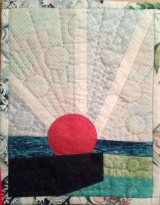 MYoD - Week 12 - lenchen finished quilt