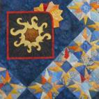 IBS3 Quilt: Kirsten B., Germany