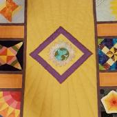 IBS3 Quilt: Elvira H, Germany