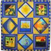 IBS3 Quilt: Edith K, AT