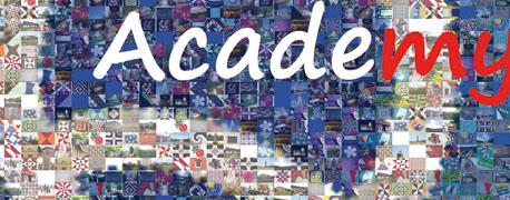 Quilt around the World Academy