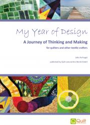 My Year of Design - A Journey of Thinking and Making